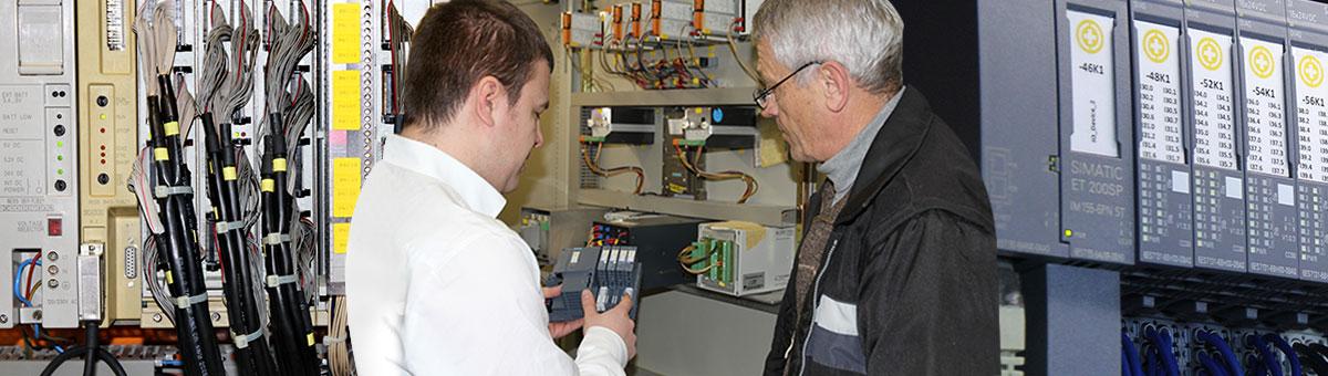 service-modernisierung-schaltanlage-spangler-automation