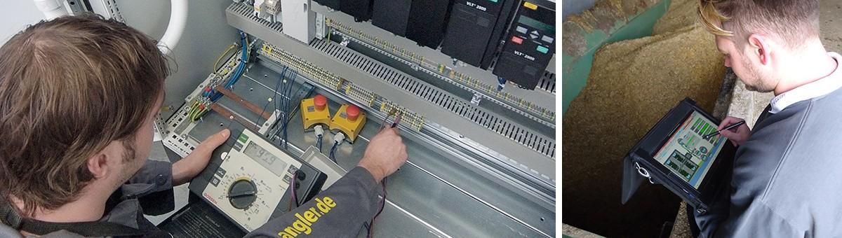 service-wartung-wartungsma·nahmen-spangler-automation