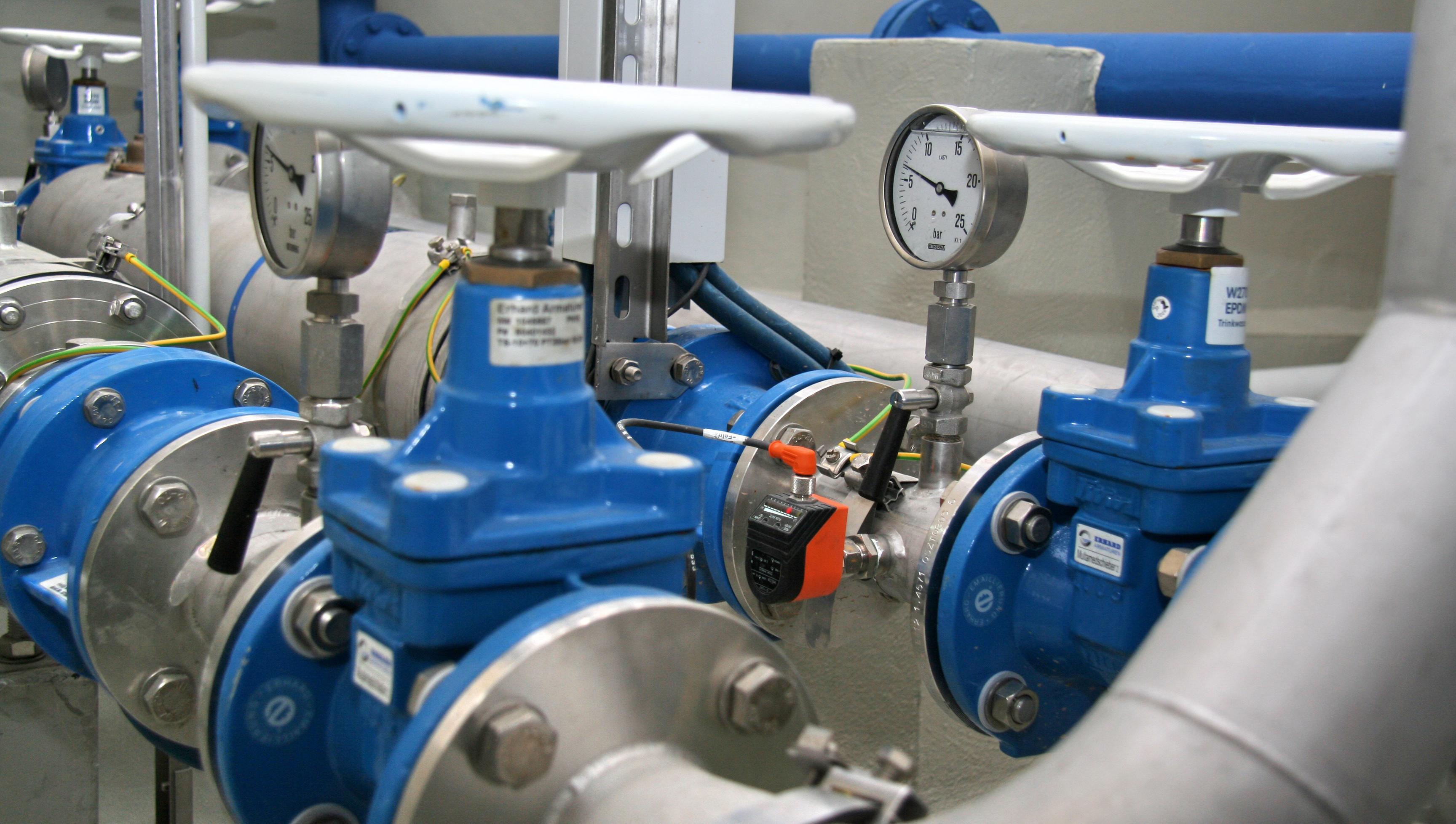 Trinkwasserversorgung_Spangler_Automation