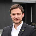 Spangler Automation Franz Wittmann Innovationsmanager