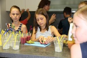 SPANGLER Kids Day Cocktails