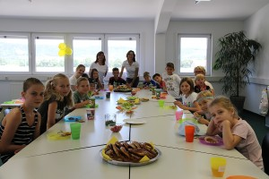 SPANGLER Kids Day Stärkung