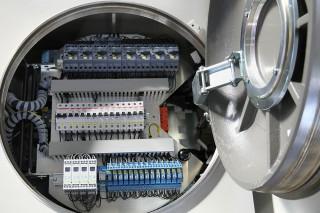 newsletter-Druckgekapselter-Schaltschrank-SPANGLER-Automation