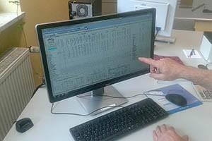 Newsletter-Datenaustausch-DABAY-System-SPANGLER-Automation