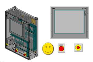 SPANGLER 3D-Grafikmakro