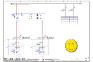 SPANGLER Stromlaufplan