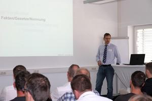Vortrag energieeffiziente Antriebe