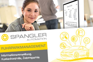 SPANGLER-Automation-Fuhrparkmanagement