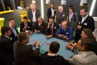 Pokertisch_Spangler_Feierabendempfang_1
