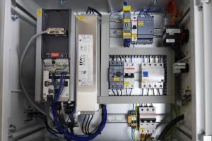 NEWSLETTER-Schaltschrank-SPANGLER-Automation