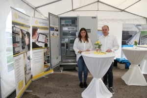 SPANGLER - Automation Tag 2018 Ausstellungsräume